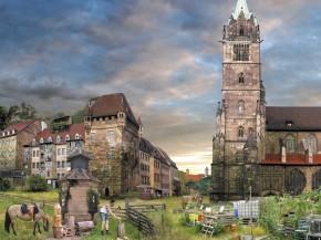 STADT – Nürnberg