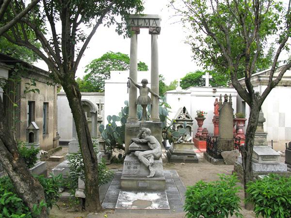 Mexico City, 2009