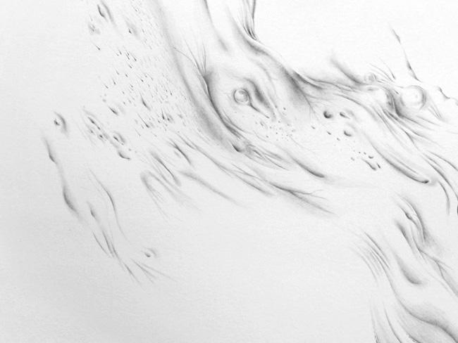 ORGANISM 6 / Derma #3, Detail