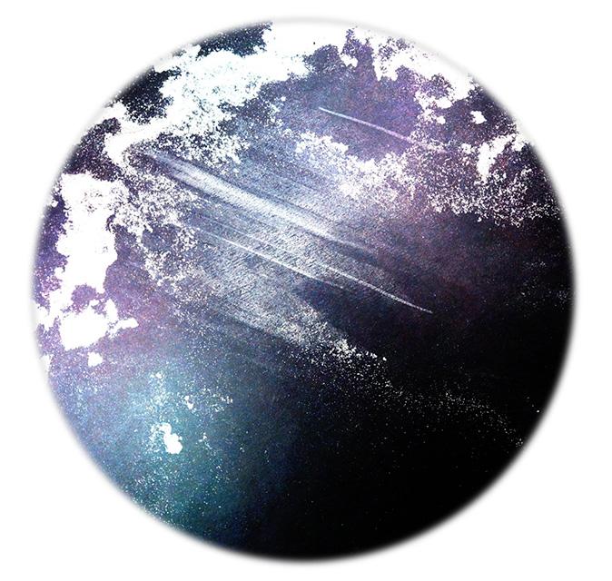 "Film still ""Stardust #1"""